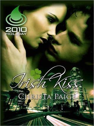 Irish Kiss  by  Christa Paige