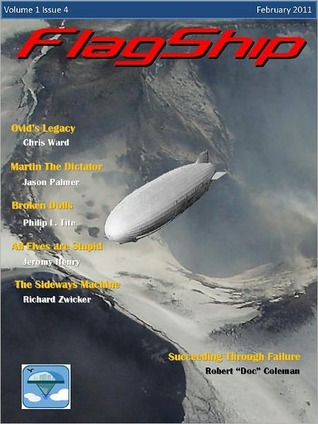 FlagShip - February 2011  by  Chris Ward