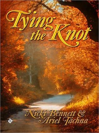 Tying the Knot  by  Nicki Bennett