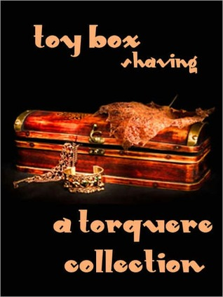 Toy Box: Shaving (Includes Hammer, #7.5) M. Rode