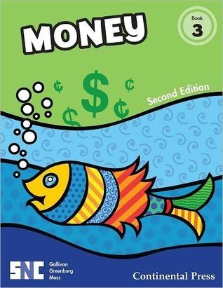 Money: Book 3 Carol Gallivan