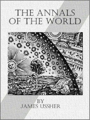The Annals of the World James Ussher