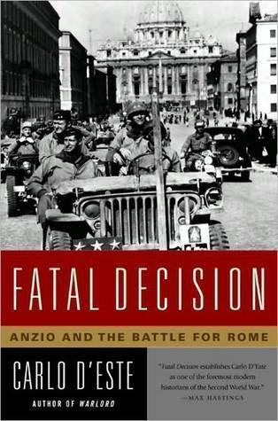 Fatal Decision  by  Carlo DEste