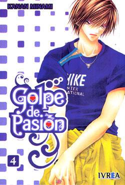Golpe de pasión #4  by  Kanan Minami