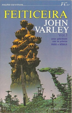 Feiticeira, 1  by  John Varley