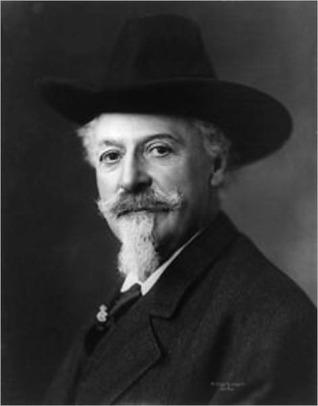 AN AUTOBIOGRAPHY OF BUFFALO BILL W. F. Cody