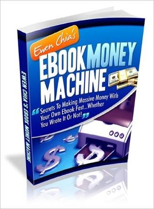 Ebook Money Machine Lou Diamond
