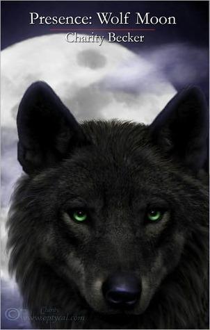 Presence Wolf Moon Charity Becker