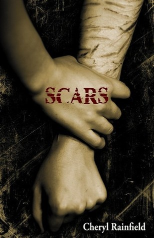 Scars  by  Cheryl Rainfield