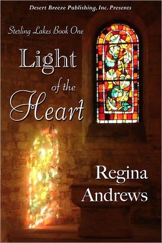 Sterling Lakes Series Book 2: Angels of the Heart Regina Andrews