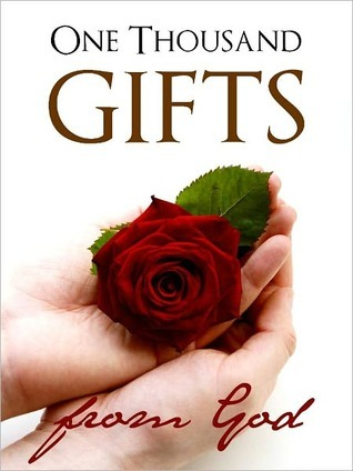 One Thousand Gifts from God Pastor Swedenborg