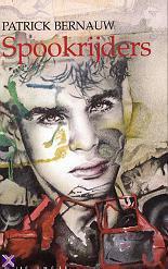 Spookrijders  by  Patrick Bernauw