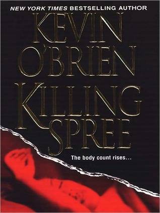 Killing Spree Kevin OBrien