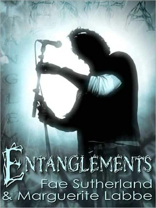 Entanglements  by  Fae Sutherland