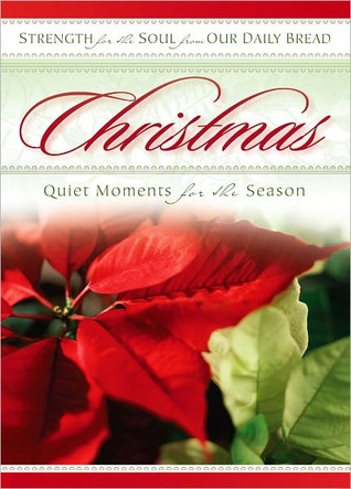 Christmas Quiet Moments for the Season RBC Ministries
