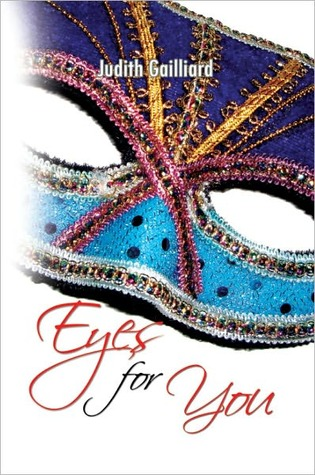 Eyes For You  by  Judith Gailliard