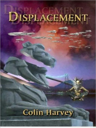 Displacement  by  Colin Harvey