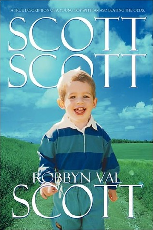 Scott Scott Robbyn Val Scott