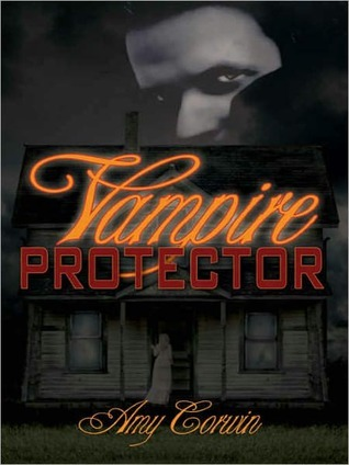 Vampire Protector (Redemption #1)  by  Amy Corwin