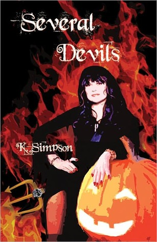 Several Devils  by  K. Simpson