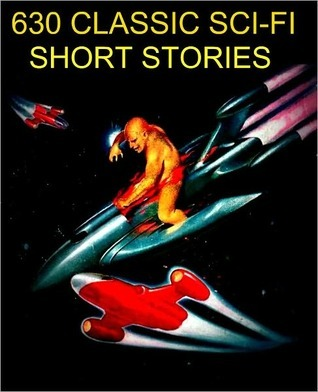 255 Sci-Fi Classic Short Stories From the Greatest Writers Ever: with Bonus 15 Modern Ghost Stories  by  Philip K. Dick