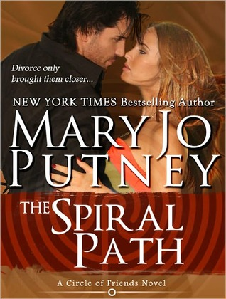 The Spiral Path Mary Jo Putney