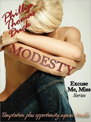 Modesty Phillip Thomas Duck