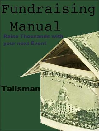 Fundraising Manual Talisman The Hypnotist