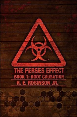 The Perses Effect R.E. Robinson Jr.