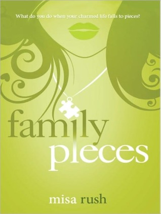 Family Pieces Misa Rush