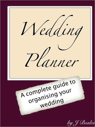 Wedding Planner Jo Beales