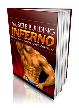 Muscle Building INFERNO  by  Lou Diamond