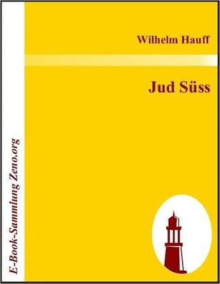 Jud Süss Wilhelm Hauff