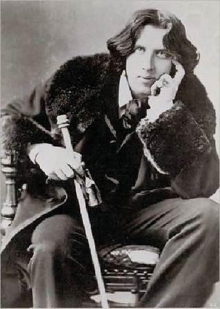 Poems Oscar Wilde