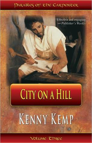 City on a Hill  by  Kenny Kemp