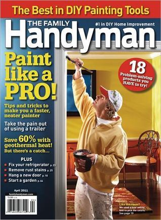 The Family Handyman  by  Readers Digest Association