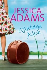Vintage Alice Jessica Adams