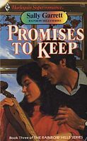Promises To Keep  by  Sally Garrett