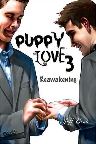 Puppy Love3: Reawakening  by  Jeff Erno