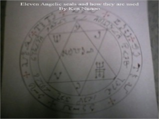 ELEVEN ANGELIC SEALS AND HOW THEY ARE USED Ken Nunoo
