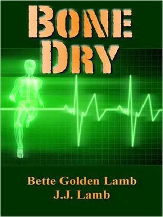 Bone Dry Bette Golden Lamb