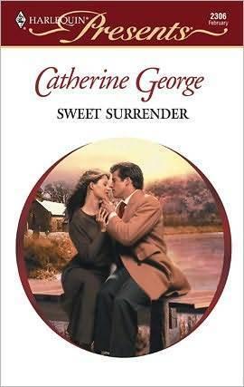 Sweet Surrender  by  Catherine George