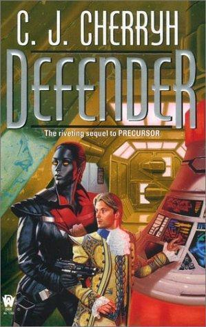 Defender (Foreigner, #5) C.J. Cherryh