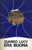 Quando Lucy era buona  by  Philip Roth