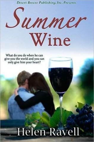 Summer Wine  by  Helen Ravell