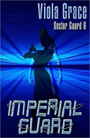 Imperial Guard Viola Grace