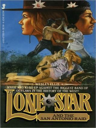 Lone Star 17  by  Wesley Ellis