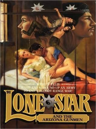 Lone Star at Cripple Creek (Lone Star #90)  by  Wesley Ellis