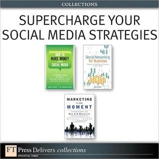 Supercharge Your Social Media Strategies Jamie Turner