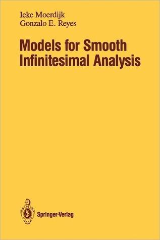 Models for Smooth Infinitesimal Analysis Ieke Moerdijk